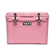 Pink YETI Tundra 35 Cooler - This AUTHENTIC Pink YETI Tundra 35 is a portable and durable cooler that is great for a small excursion.