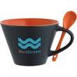 Rancho 16oz Mug with Spoon