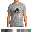 Alternative Men's Eco-Jersey Crew T-Shirt - t-shirt for men made of polyester, rayon and cotton that's available in several colors