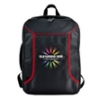 """The Crossover Backpack - Crossover backpack that features handles on both sides and fits a 17"""" laptop."""