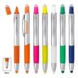 Trey Highlighter Stylus Pen