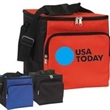 Chester Cooler Bag - Insulated cooler bag with leak proof lining