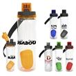 Locking Lid 24 oz. Bottle with Floating Infuser - Locking Lid 24 oz. Colorful Bottle with Floating Infuser.