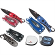 The Swiss Force (R) Handyman Gift Set - Multi-tool and blade gift tool set.