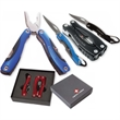 Swiss Force Meister Gift Set - Gift set, 13 function multi tool with superior stainless steel tools.