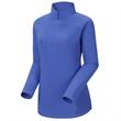 FootJoy Women Long Sleeve Sun Protection Half-Zip Lisle Mesh