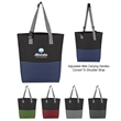 Versatile Strap Tote Bag