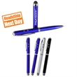 Monaco Stylus - Combination pen and stylus.