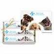 Milk Chocolate Candy Bar Gift Set - 1.5 oz. - Milk chocolate bar gift set with three 1.5 oz. chocolate bars.