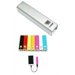 Power Saber Portable Smart Phone Charger