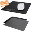 Aluminum Mouse Pad - Aluminum mouse pad.