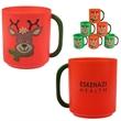 8 oz Elf Mug