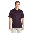 Port Authority Tech Embossed Polo. - Port Authority Tech Embossed Polo.