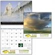 The Power of Nature - Spiral Appointment Calendar