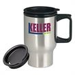 Good Value® Stainless Steel Trip Mug - 17 oz