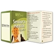Key Point: Senior's Health Organizer - Fact-filled fold-up guide to keep track of your health.