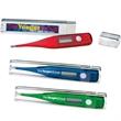 Translucent Digital Thermometer - Translucent digital thermometer.