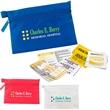 Personal First Aid Kit - Personal first aid kit.