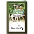 Better Book: Good Health Guide for Seniors - A healthy living guide for exercise, nutrition and general health.