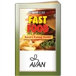 Better Book: Fast Food - A guide to making the right choices when eating away from home.