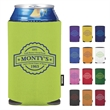 Collapsible KOOZIE® Can Kooler - Collapsible Can Kooler is ideal for mailings.