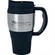 Bubba® Classic Travel Mug - 20 oz - Classic Travel Mug - 20 oz. Dual-wall insulation.