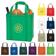 Grocery Tote - Grocery Tote With Reinforced Bottom Panel, Reusable.