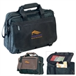 Kodiak Eclipse Briefcase - Briefcase with organizer pockets to hold all of your documents and business accessories.
