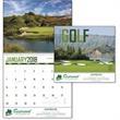 Golf - Calendar