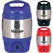 Bubba® 128 oz. Sport Jug - Bubba® 128 oz. Sport Jug with dual-wall insulated jug.