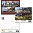 Junkyard Classics by Dale Klee - Calendar