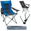 Premium Stripe Reclining Chair - Premium Stripe Reclining Chair.