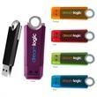 1 GB Ring USB 2.0 Flash Drive