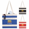 Good Value® Simply Striped Tote