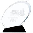 Ovate Small Award
