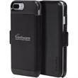 Wallet Folio Phone Case 7 Plus - Phone case 7 plus features scratch resistant polycarbonate shell.