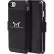 Wallet Folio Phone Case 7 - Phone case 7 features scratch resistant polycarbonate shell.