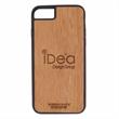 Woodchuck® Mahogany Wood Phone Case 7 - Mahogany Wood Phone Case 7
