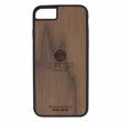 Woodchuck® Walnut Wood Phone Case 7 - Walnut Wood Phone Case 7