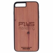 Woodchuck® Cedar Wood Phone Case 7 Plus - Cedar Wood Phone Case 7 Plus