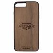 Woodchuck® Walnut Wood Phone Case 7 Plus - Walnut Wood Phone Case 7 Plus