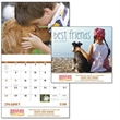 Stapled Best Friends Lifestyle Appointment Calendar