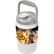 Frio 1/2 Gallon Jug - Frio 1/2 Gallon Jug is a great water jug w/ handle! Custom colors available!