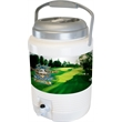 Frio 2 Gallon Jug - Frio 2 Gallon Jug is a great water jug w/ handle! Custom colors available!