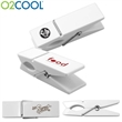 O2COOL Boca Clip Clothes Pin - O2COOL's Boca Clips are a patented method to secure towels to both chaise and deck chairs.