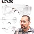 Protective ANSI Glasses - Protective ANSI Glasses