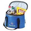 """Ice River Economy Cooler -Small - 8"""" x 11"""" x 7"""" cooler made of 600D polyester, covered with a smooth PVC coating."""