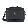 Samsonite Modern Utility  Computer Messenger Bag - Modern utility computer messenger bag made of ripstop polyester with great organization for tech gadgets.