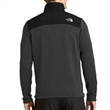 The North Face Far North Fleece Jacket - Heathered mid-weight jacket made of 265 g/m2 100% polyester smooth-faced fleece (body)