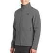 The North Face Apex Barrier Soft Shell Jacket - Soft shell jacket made of 100% polyester windproof fabric with DWR finish and reverse-coil center front zipper